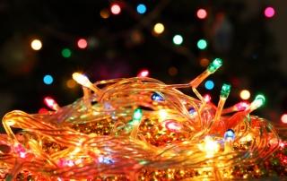 Christmas Light Installers Coronado