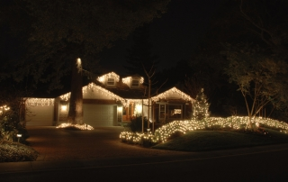 Christmas Light Installation Rancho Bernardo